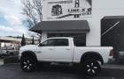 Dodge Ram Linex and Lift